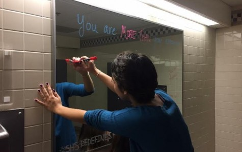 Peer helpers start campaign to redefine beauty