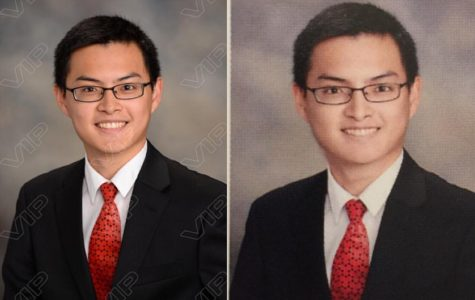 Altered senior yearbook photos spark controversy