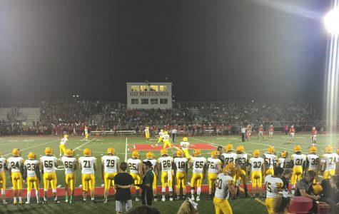 Stevenson defeats Mundelein with 48 – 6 victory