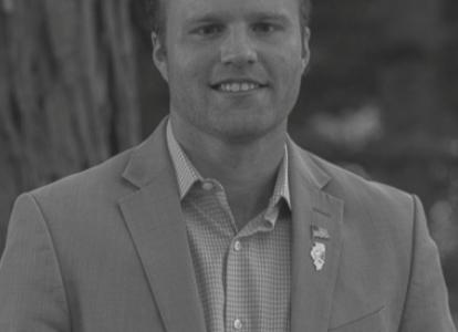 SHS alumnus runs for governor
