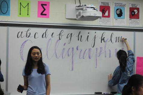Calligraphic Magic