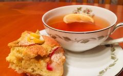 Seasonal Recipes: Apple Charlotte
