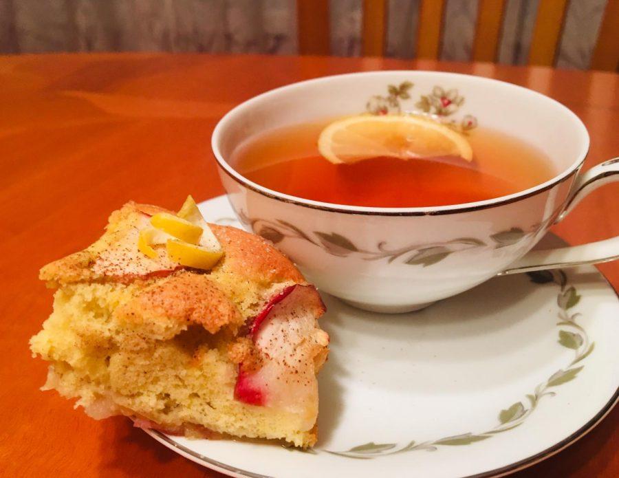 Seasonal Recipes: Apple Charlotte