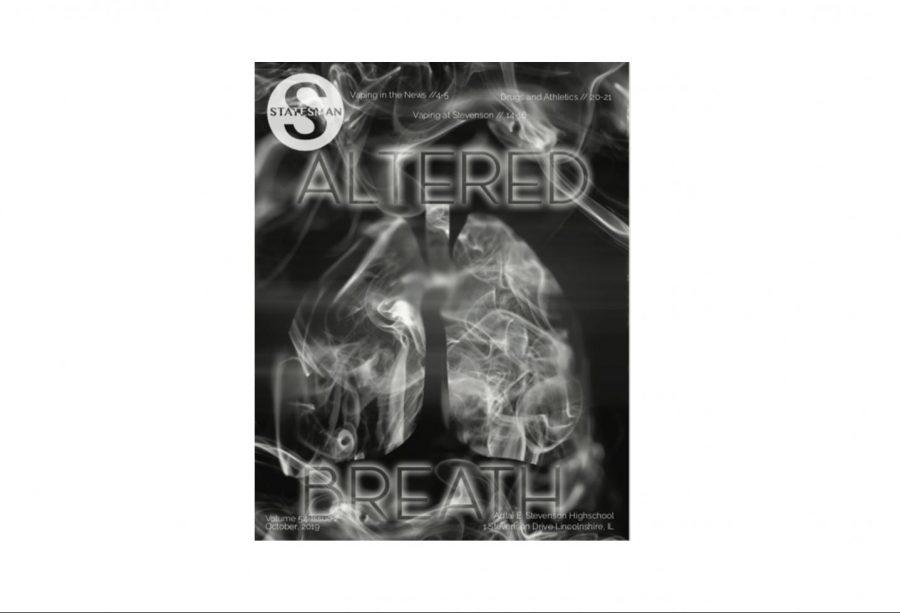 Altered Breath
