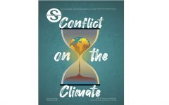 Conflict on the Climate