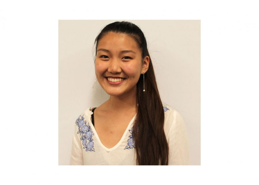 Statesman in News: Cheryl Chen
