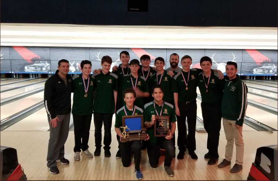 Photo provided by: Boys Bowling Twitter