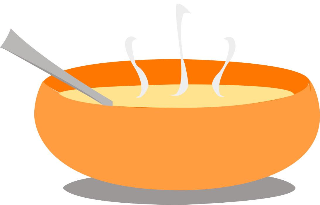 Seasonal Recipes: Butternut Squash Soup