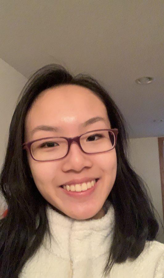 Victoria Feng