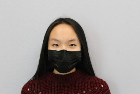 Photo of Victoria Feng