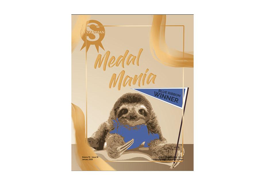 Medal Mania