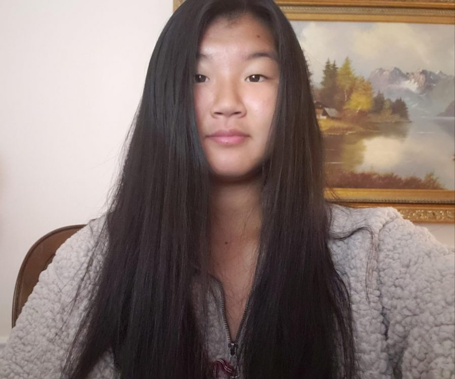 Sabrina Xue
