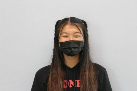 Photo of Sabrina Xue