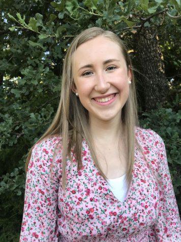 Photo of Alison Wade