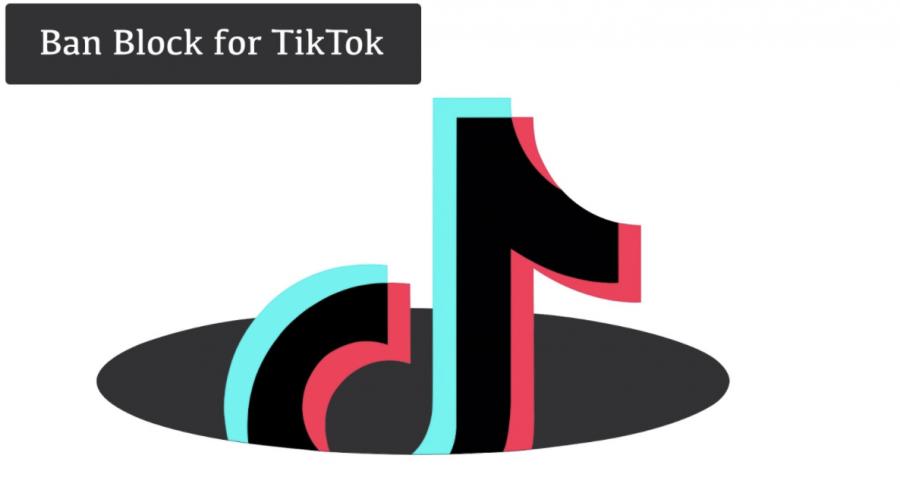 Ban Block for TikTok
