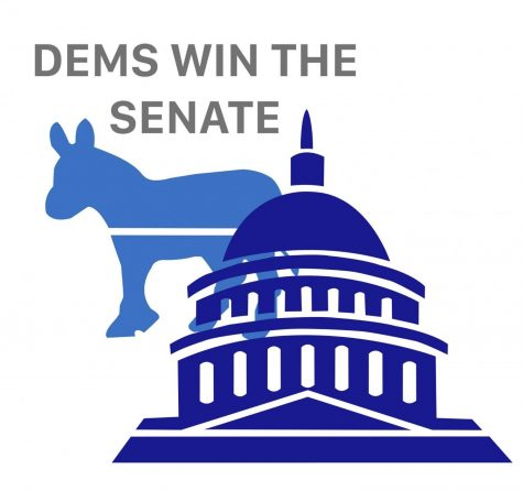 Breaking News: Democrats win both Georgia Senate seats