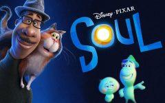Pixar's Borderline Descartes-equi 'Soul' Speaks to Society