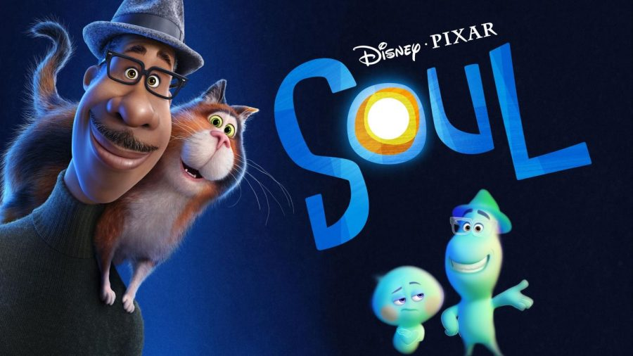 Pixar's Borderline Descartes-equi 'Soul' Speaks to Society