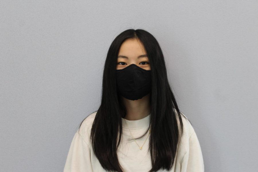 Nicole Yao