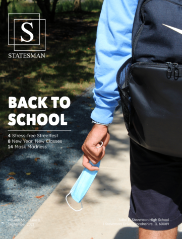 Back to School 2021-2022